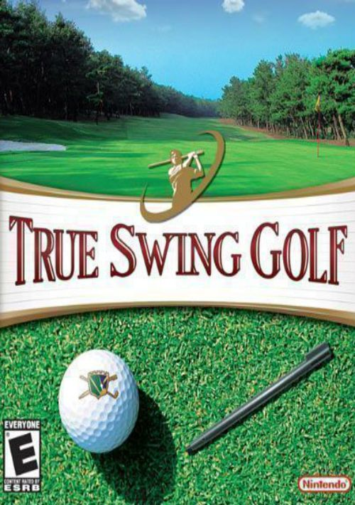 true swing golf rom free download for nds  consoleroms