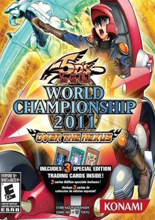 yugioh world championship 2008 keximius rom free